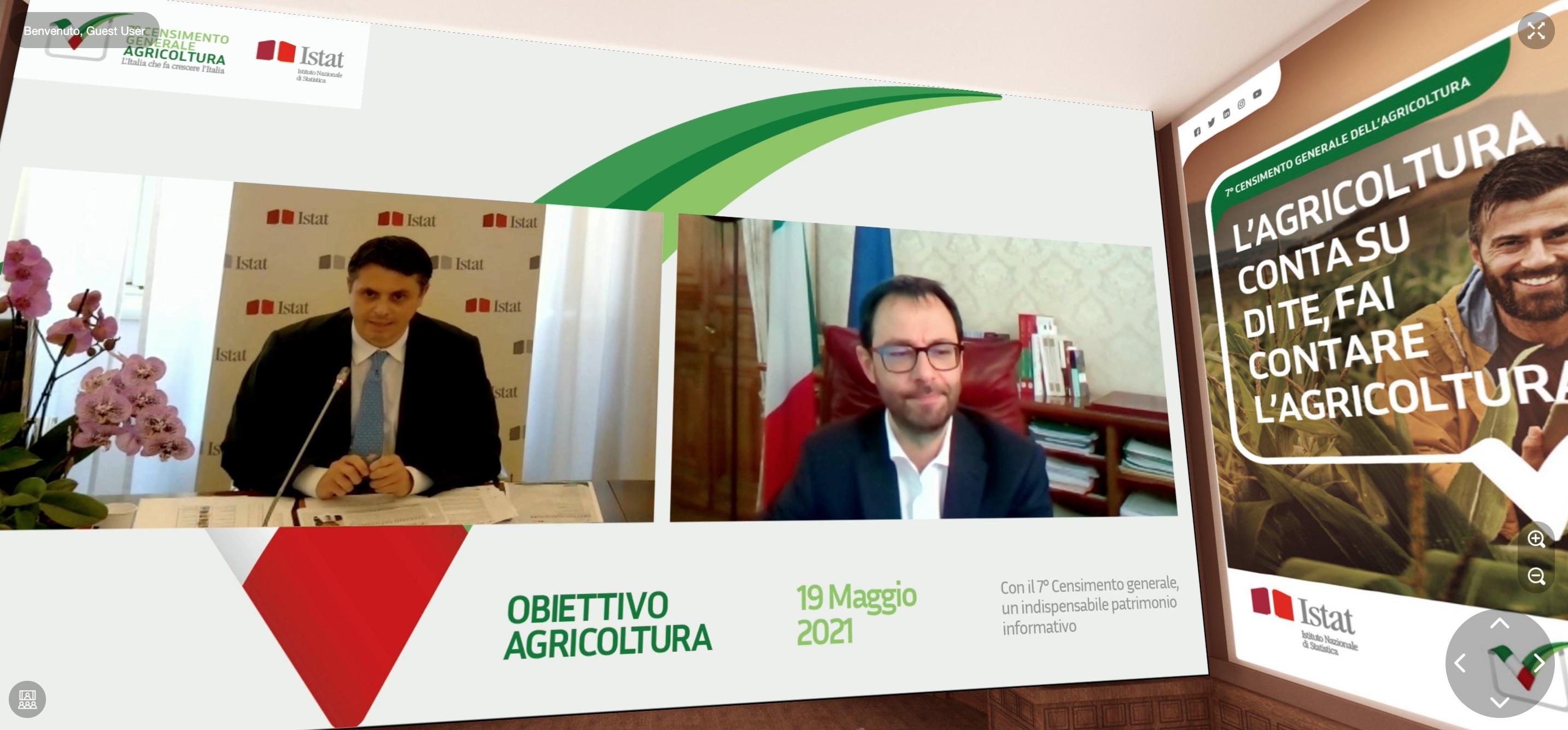Evento Obiettivo Agricoltura